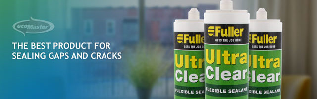 Fullers Ultra Clear Sealant
